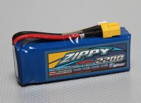 Akumulator Flightmax Zippy 2200mAh 3S1P 40C