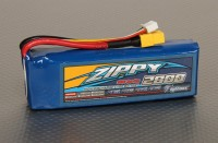 Akumulator Flightmax Zippy 2800mAh 3S 30C