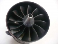 Turbina EDF 90mm 12 łopatek