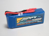 Akumulator Flightmax Zippy 5000mAh 4S1P 30C