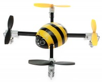 Quadcopter Mini Pet