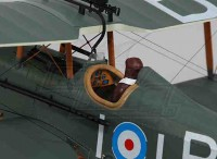 Royal Aircraft Factory SE5a 1030mm