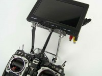 FPV aerial/with a monitor support for 78 inch monitor TVMTTX