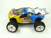 Truggy 1:16 Himoto EXT-16 2,4GHz (HSP Hunter)