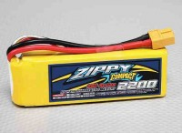 Akumulator Flightmax Zippy Compact 2200mAh 3S 25C