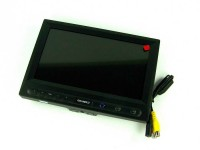 "FPV Monitor LCD 8"" 800x480 bez bluescrean"
