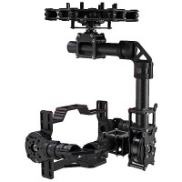 GIMBAL do multikoptera do kamer o wadze do 3 kg np: CANON 5D Mark III