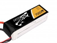 Akumulator Gens ace TATTU 7000mAh 6S1P 25C do multikopterów