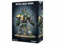 Warhammer 40,000: Imperial Knight Warden