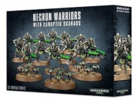 Warhammer 40,000: Necron Warriors