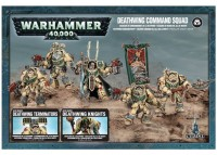 Warhammer 40,000: Deathwing Command Squad
