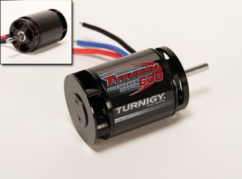 Turnigy Typhoon 600H 1100Kv