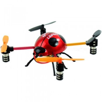 Qadcopter SH 6043 Lady Bug