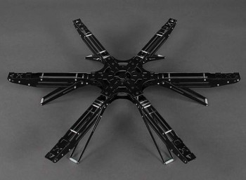 Rama hexcopter 600mm 6axial
