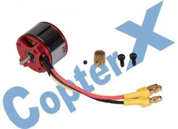 CopterX (CX2501002) 3400KV Brushless Motor