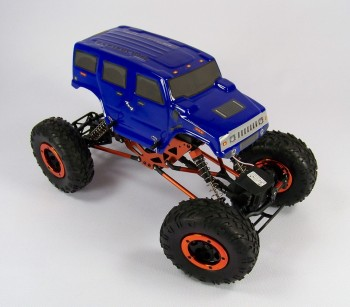 HSP Kulak Crawler 2,4GHz 1:18 gotowy do jazdy