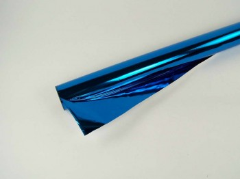 Folia Oracover Air Light chrome blue  super lekka i cienka