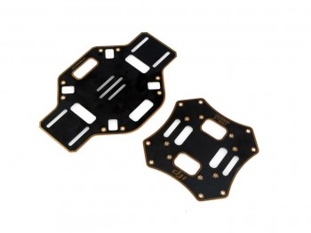 DJI  center plate do ramy quadcoptera F450