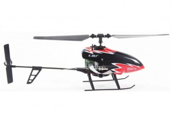 Mini helikopter 2,4GHz 4 kanałowy ESKY150