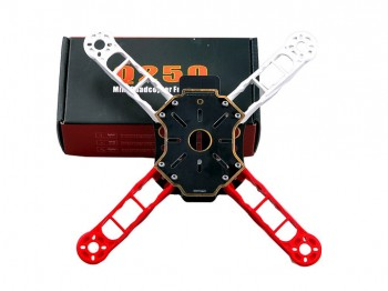 Rama HMF Totem Q250 250mm 4Axis Quadcopter