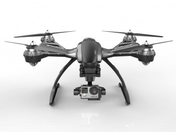 YUNEEC Typhoon G Quadcopter with GB20 Gimbal for GoPro
