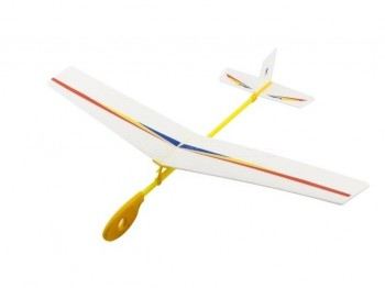 Model rzutek Flying Hawk 420mm szybowiec rzutka