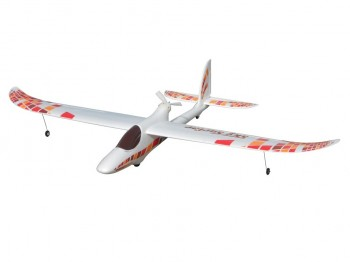 XUAV LYS08 Sky Surfer RC Airplane 2000mm KIT