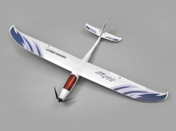 Whisper wind glider 1700mm ARF