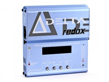 REDOX Delta Charger with builtin power supply