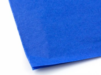 Japanese paper blue (thin)
