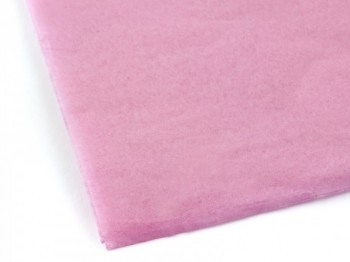 Japanese paper pink (thin)