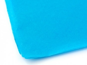 Japanese paper turquoise (thin)
