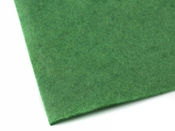 Japanese paper green (thin)