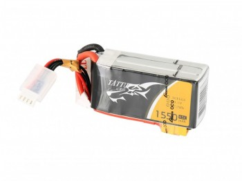 Battery Pack Tattu 1550mAh 11,1V 45C 3S1P