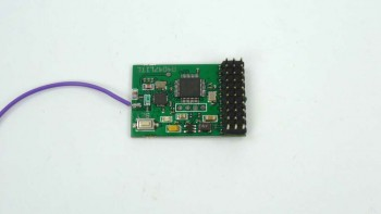RMILEC R4047LITE LRS Receiver For TS4047 And T4363NB20 Transmitter Modules