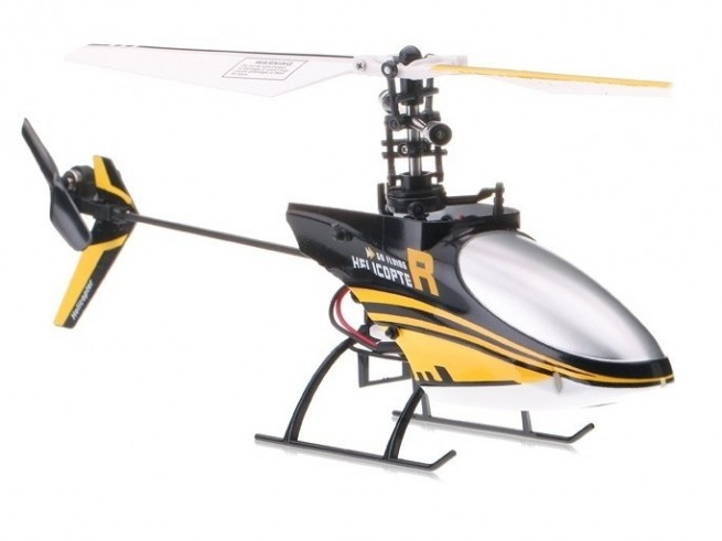 Helikopter Sport 2,4Ghz 4CH E_fly