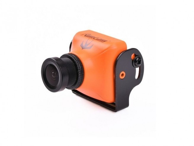 FPV Mini kamera RUNCAM Swift 600TVL 90° 2,8mm