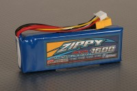 Akumulator Flightmax Zippy 1600mAh 3S1P 20C