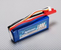 Akumulator Flightmax Zippy 1800mAh 3S1P 20C