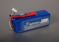 Akumulator Flightmax Zippy 5000mAh 6S 30C