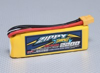 Akumulator Flightmax Zippy Compact 2200mAh 2S 25C