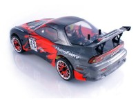 HSP Flaing Fish 2 auto do driftu 1:16