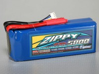 Akumulator Zippy Flightmax 5800mAh 4S1P 30C