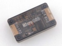 Mikro OSD 3DR do APM2.5/2.6