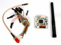 CC3D Kontroler lotu Openpilot Revolution open source (integracja z OPLinK Revo)