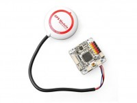 Mini GPS Ublox M8N do CC3D