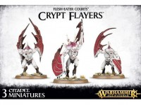 Warhammer: FleshEater Courts Crypt Flayers