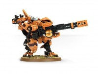 Warhammer 40,000: Tau Empire XV88 Broadside Battlesuit
