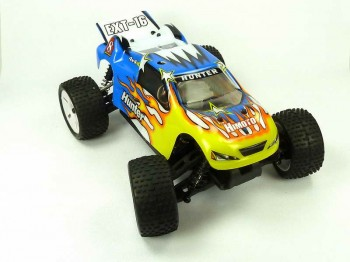 Truggy 1:16 Himoto EXT16 2,4GHz (HSP Hunter)