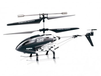 Helikopter RC SYMA S36 3CH 2.4GHz
